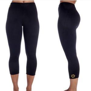 NWT Zaggora Hot Pants Leggings